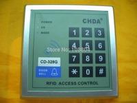 password and dual sensor entrance machine,Password or open door sensor combination or open multiple components integrated chips