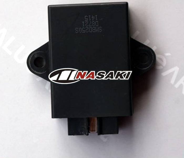 NEW FREE SHIPPING Suzuki GN250 TU GN 250 Digital Ignition Control Module CDI Box UNIT 6pin plug OEM QUALITY(China (Mainland))