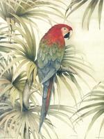 Parrots American Pastoral decorative painting frame painting core