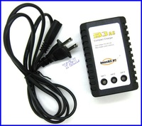 iMax iMaxRC B3 B3AC RC 2S 3S Li-Po Li-Poly Li-Polymer Battery Balance Power Charger US Plug RC Airplane Helicopter Boat Bajas
