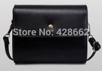 2015 New Fashion vintage fashion women's handbag trend brief shoulder bag cross-body small bags small messenger bag