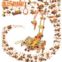 100PCS Construction Set-Ancient Machine   MMBL13006