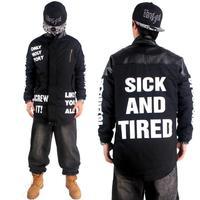 2015 Lengthen Coat Jacket Hip Hop Hoodies Mens Brand Cardigans Zipper PU Leather Fashion Outerwear Overcoat Sweatshirt black HBA