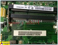 Original motherboard FOR toshiba l750 hm65 non-integrated A00001450 A000014509 DABLBDMB8E0   100% Test ok