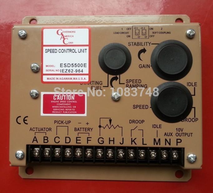 Запчасти для генератора OEM GAC ESD5500E + запчасти для велосипеда oem
