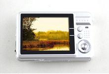 Portable Digital NEW 2.7″ TFT 16MP 4XDIGITAL ZOOM DIGITAL CAMERA CAMCORDER US PLUG SSY-182140-SV