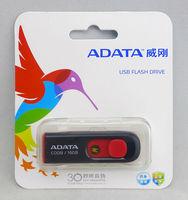 Free Shipping New ADATA Classic Series C008 16GB USB2.0 Flash Drive USB Stick