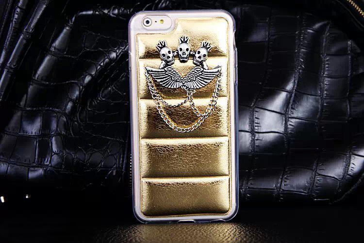 Fashion Skull soft Case for Iphone 6 4.7 inch back cover for iphone6 phone cases 6 colors soft skull cases(China (Mainland))