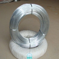 Galvanized Construction Binding Wire ( Metal Wire Material )