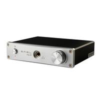 SMSL SAP8 CNC HIFI Home Stereo Headphone Class-A Amplifier MKP ALPS TOCOS silver color