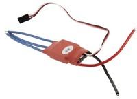Free Shipping 4pcs/lot Simonk 10A/12A/15A /20A /30A/40A Firmware Electronic Speed Controller ESC Brushless ESC w/