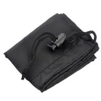 Storage Bag Pouch Protective case For Camera Head Accessory GoPro Hero 4 1 2 3 3+ 200pcs/lot
