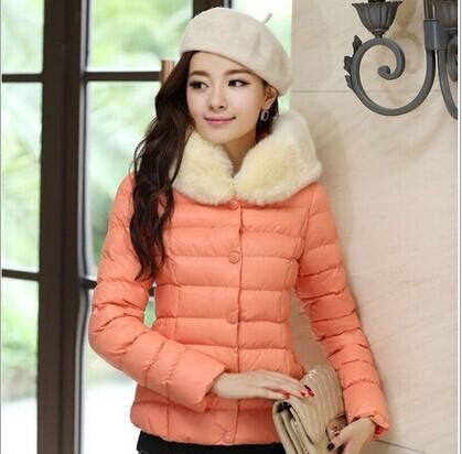 Женские пуховики, Куртки Artecasa CO-0063 женские куртки