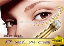 Unisex remove dark eye circel eye cream moisturizing essence 24 k gold energy Anti-Aging Anti-Puffiness best female eye liquid
