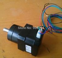 Nema17 stepper motor 42 planetary reducer stepping motor planet reducer + high torque motor deceleration ratio 1:5.18  M1501091#