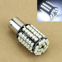1 PCS New White Car 1156 382 Tail Turn Signal 80 SMD LED Bulb Lamp Light BA15S P21W
