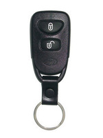 Hyundai old Elantra 2 button remote key 315mhz