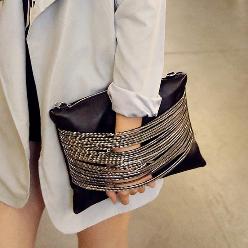 evening clutch desigual handbag female spanish bolsos de mujer cosmetic office bag casual envelope messenger bolsa pequena(China (Mainland))