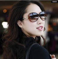 Free shiping 2014 Vogue Fashion Glasses Vintage Sunglasses Women Brand Designer Gafas Oculos De Sol Feminino Women Original