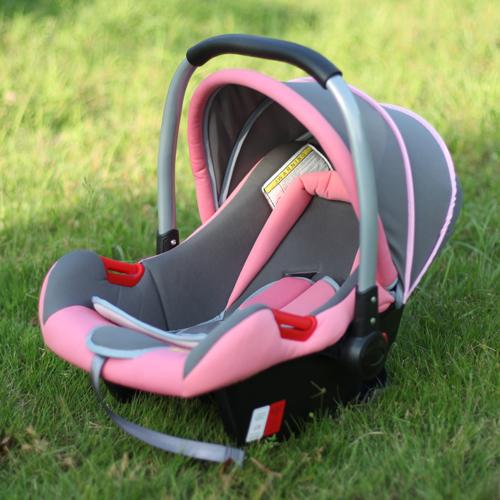 Child car safety seats baby basket type baby sleeping basket cradle(China (Mainland))