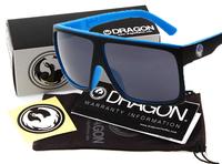 New Arrival 2015 Hot Brand Sunglasses Dragon JAM Sunglass Men Outdoor Sports Sun glasses Men oculos de sol masculino with Box