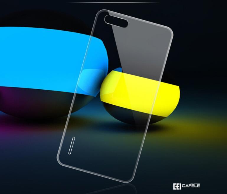 Чехол для для мобильных телефонов Invisible Huawei 6 Huawei Honor 6 Plus