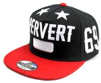 bd Adjustable Strap Snapback Cap Hat for Men Baseball Cap