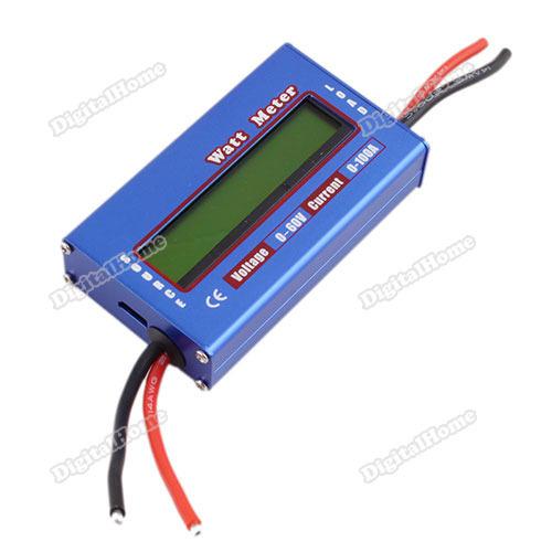 цена на Ваттметр digitalhome barnd 60V 100 LCD 30004