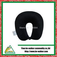 32x31cm microbeads pillow U shape neck pillow
