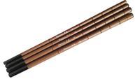 Factory direct waterjet fiberglass pole 4.5,5.4,6.3,7.2 meter fishing pole fishing rod stream recreation