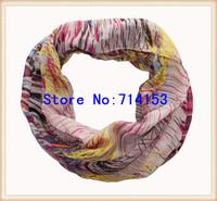 2015 new solar radiation prints voile scarf original single fashion scarves