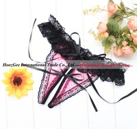 Sample Order Sexy Lingerie, Women Panties, Sexy Thong, Sexy G-String #3937