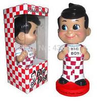 Free shipping FUNKO A Big Boy BOBBLE-HEAD