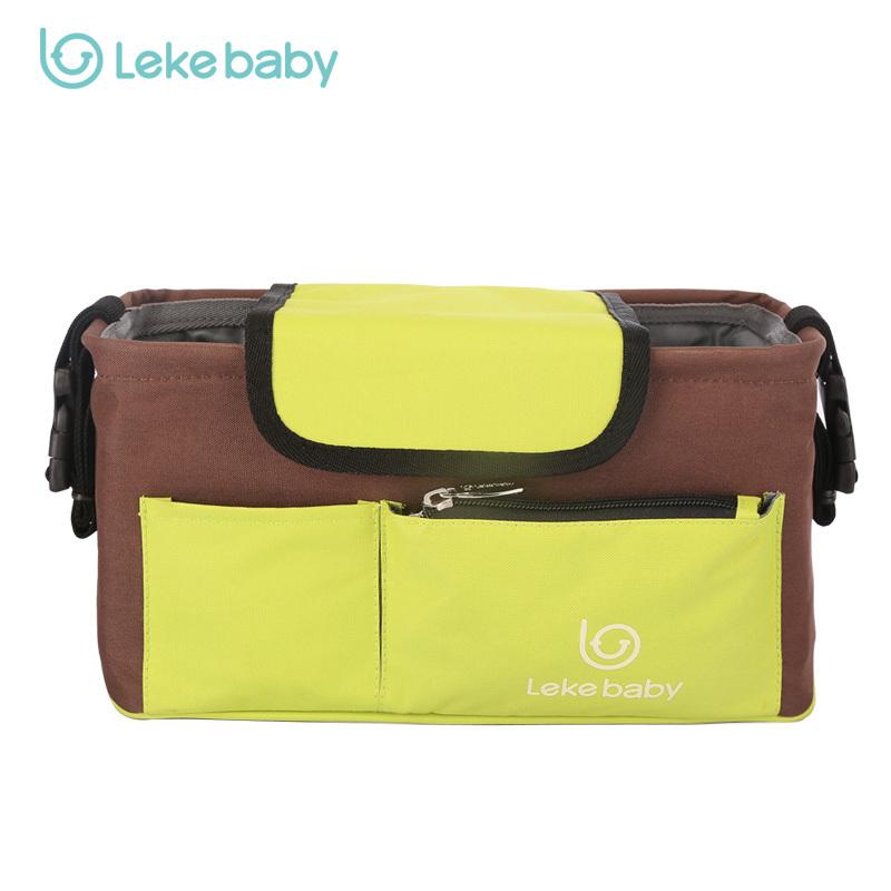 Environmentally Friendly and Durable Fashion Multifunction Mummy Bag Big Capacity Trailer Package Hang on the Car Free Shipping(China (Mainland))