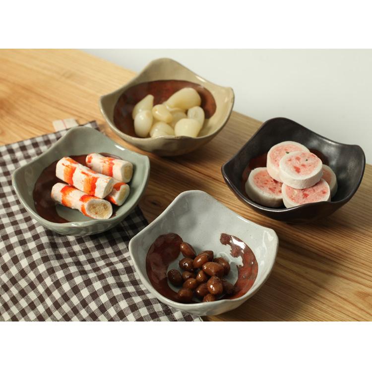 Online Kaufen Großhandel pottery dinner set aus China  ~ Geschirr Japanisch