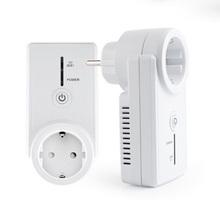 WiFi Wireless Remote Control Switch Smart Automation WiFi Switch Socket for Cellphone Smartphones EU Plug FE#8
