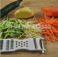 1pcs multifunction mini vegetable peeler knife is shredded device Free Shipping