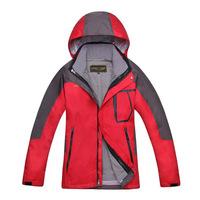 2015 Brand Children kids /boys winter Outdoor jacket sports teenage clothes Waterproof windproof breathable Girls winter coat