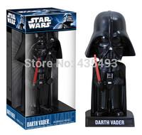 Free shipping Funko Wacky Wobbler Star Wars - Darth Vader
