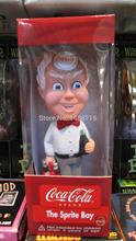 New Classic The Sprite Boy Funko Bobble Head 7″ Figure Toys New Box