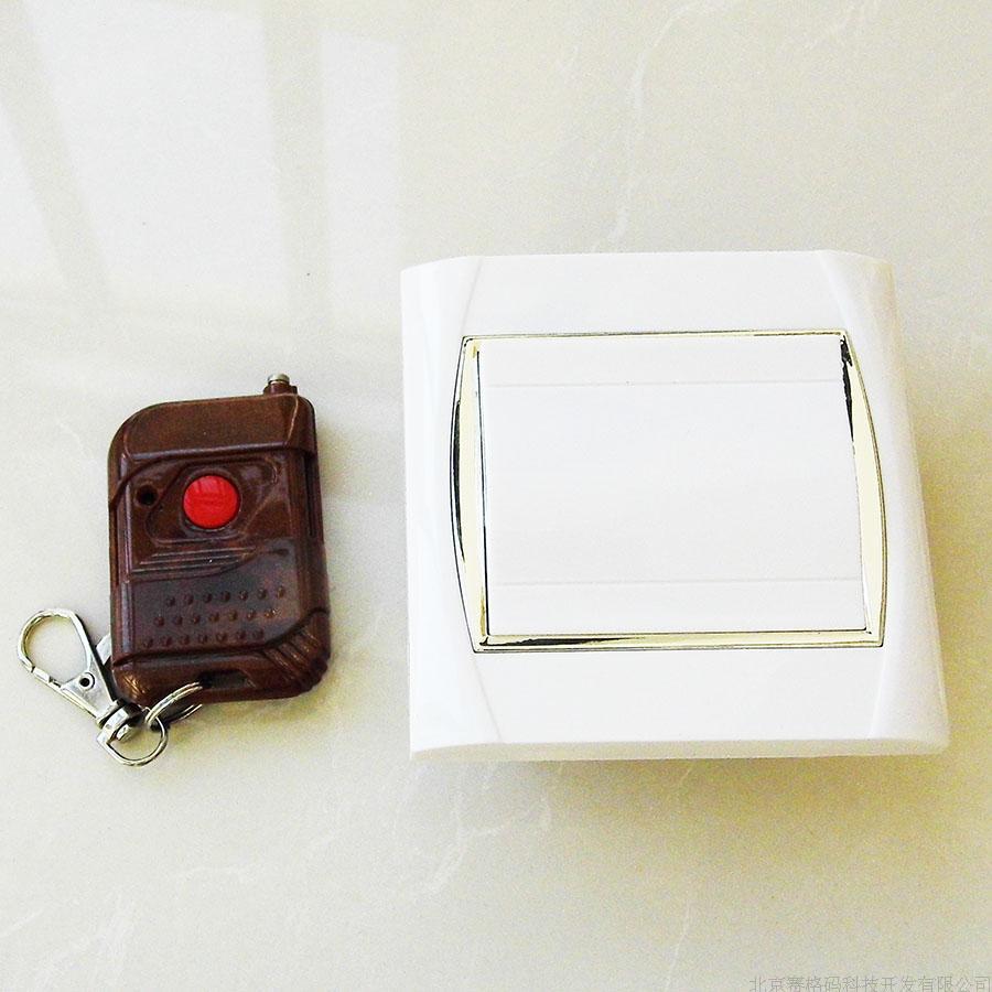 Single firewire wireless remote control switch replacement 86 switch single 220v lamps remote control(China (Mainland))