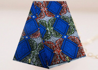 2015 African wax cloth ! African Cotton material online! African fabric for dress !