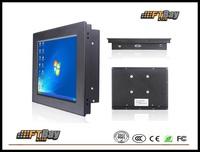 10.4-inch industrial monitors   Wide Temperature Industrial monitors   Flat Touch Monitor