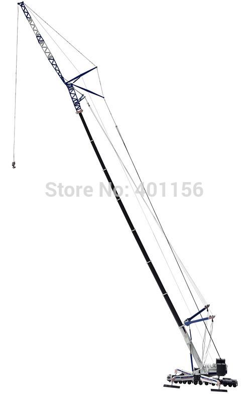 1:50 ZOOMLION QAY2000 Mobile Crane toy(China (Mainland))