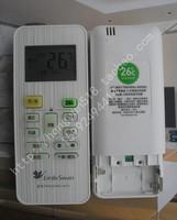For little swan beauty air conditioning remote control bn02a bg-m x general bn02a bg
