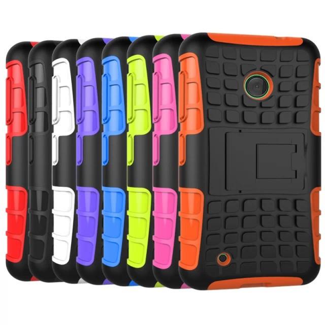 Чехол для для мобильных телефонов Nokia Lumia 530 PC Kickstand Nokia Lumia 530 For Nokia Lumia 530 чехол книжка для nokia lumia 720