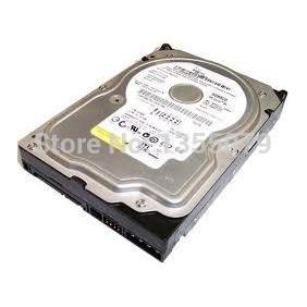 """80GB 7200RPM SATA Hard Drive HDD 3.5"""" 40Y9034(China (Mainland))"""