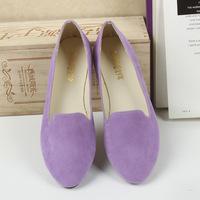 2015 free shipping new fashion high quality women flat confortable women shoes women's spring shoes13