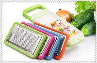 New Kitchen 1set Fruit Nicer Dicer Slicer Cutter Plus Container Multi Vegetable Chopper Peelers Food Slicer Cutter tools