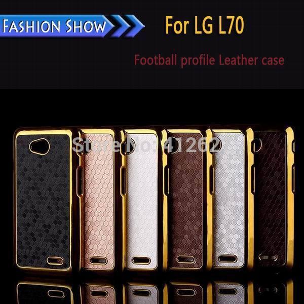 все цены на Чехол для для мобильных телефонов Neutral LG L70 D320 D325 For LG L70 D320 D325 онлайн
